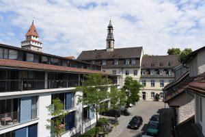 Bruderhaus Ravensburg am 28.06.2016