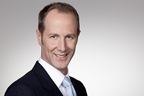 Oberbürgermeister Dr. Daniel Rapp